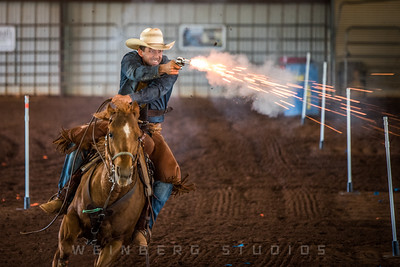 SC Mounted Shooters State Championship 2020