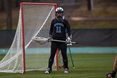 Lacrosse Girls March 15, 2014 Lovett v. Centennial