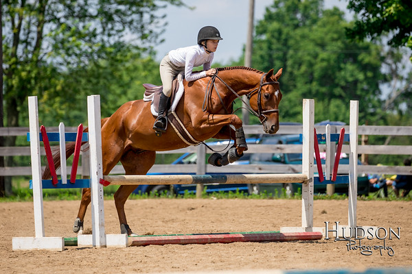 41 to 50 Jumping Classes