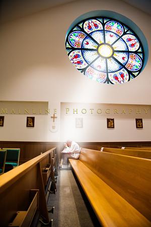 Saint Kilian church dedication