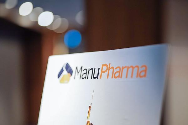 ManuPharma | Frankfurt | 2019
