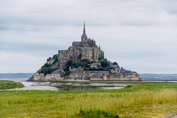 France - Paris to Honfleur; D-Day 75th Anniversary; Normandy; Brittany - May/June 2019