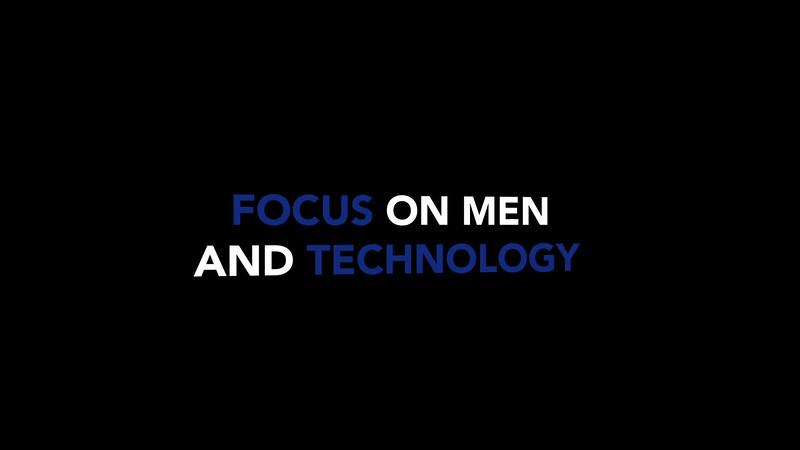 MARITIME |  MEN @WORK _ ANIMATION