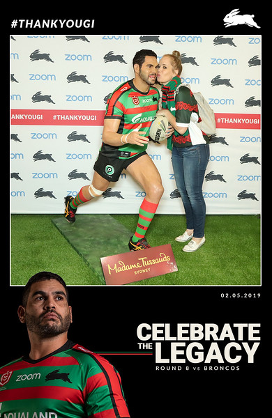 20190502 Rabbitohs - Thank You GI