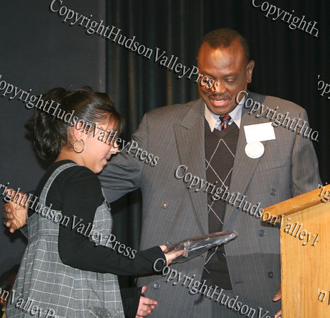 15th Annual Community-Wide Celebration of Dr King 2008