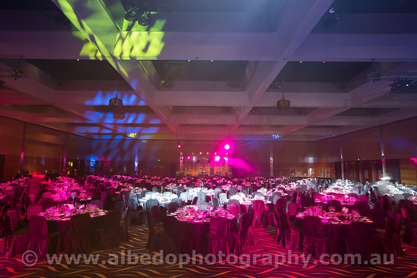 Restaurant and Catering Awards for Excellence 2012