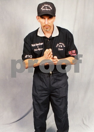 Bill Alfonso ECW photos