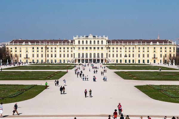 Vienna - March 2014