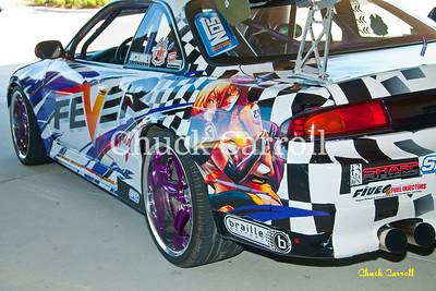 Fast Five Car Meet -   Wesley Chapel, FL