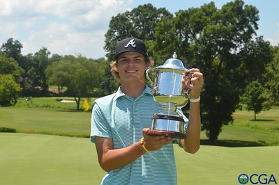 51st North Carolina Junior Boys' Championship