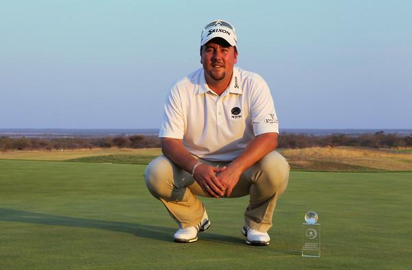 2016 Vodacom Origins of Golf - Euphoria