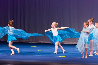 Sonya Gymnastic Showcase