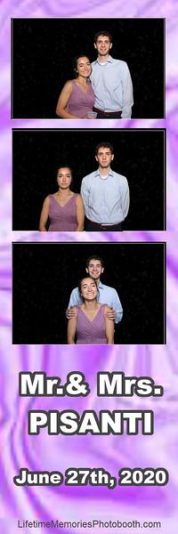 Mr. & Mrs Pisanti