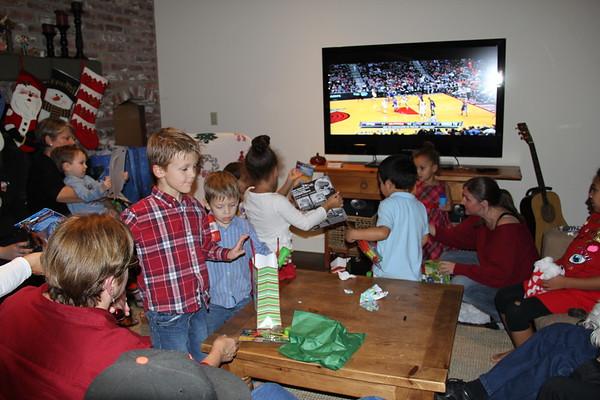 2012 RRV Christmas Party