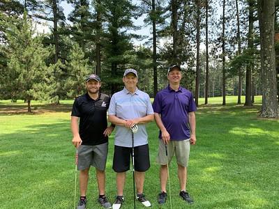 2019 UWL Alumni Wisconsin Rapids Golf Outing