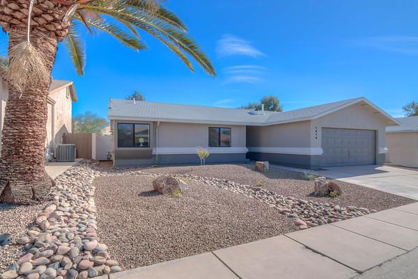 For Sale 9678 N. Sherbrooke St., Tucson, AZ 85742