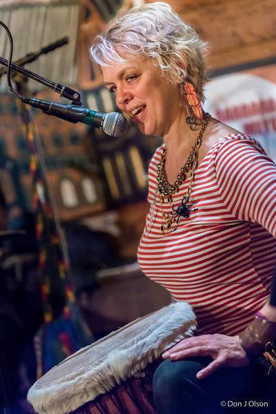 Barbara Meyer-Barb Meyer Band @ Oak Center General Store