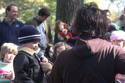 The 2008 Harvest Festival