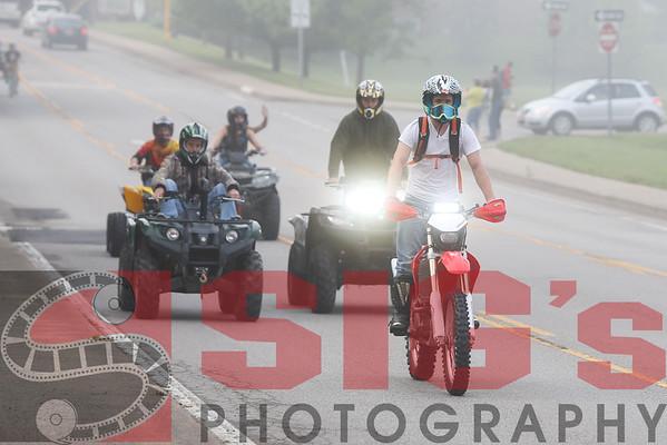 05-12-16 BHS Senior Last Ride