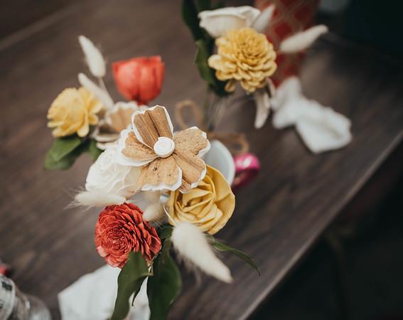 Swanson Wedding