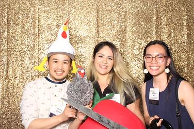 UC Davis Scholarship Event