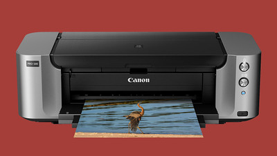 Printing to Improve Photography