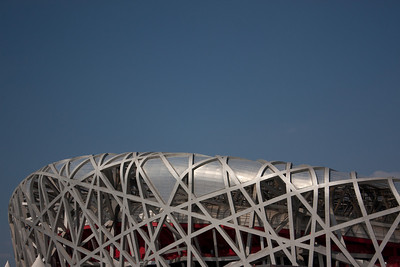 China August 2010
