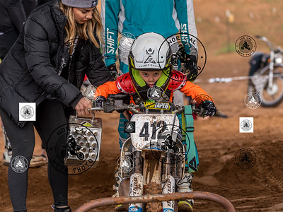 Race 7 50cc (4-6)