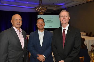 GMBHA Miami Mayor with Hoteliers 4-17-19
