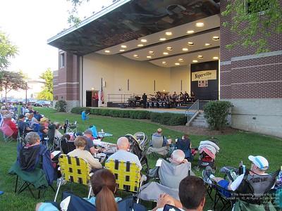 NMBB Jazz Band Concert RG 5 July 9 2015