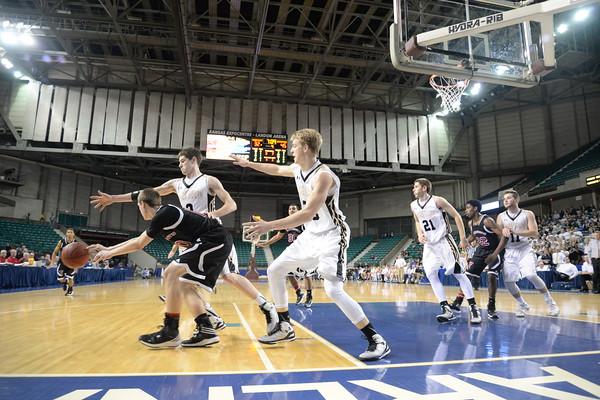 2015.03.14 5A State Basketball Final