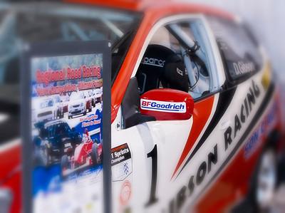 2014 BFG at Canadian Motorsport Expo