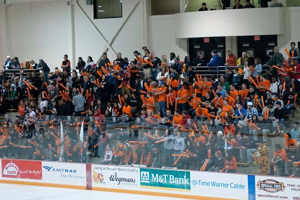 10/19/12 Buffalo State Hockey vs. Penn State