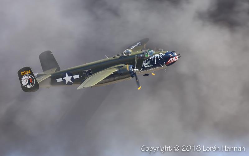 2016 Wings Over Houston - Ellington Field, TX