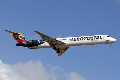 Aeropostal (Venezuela)