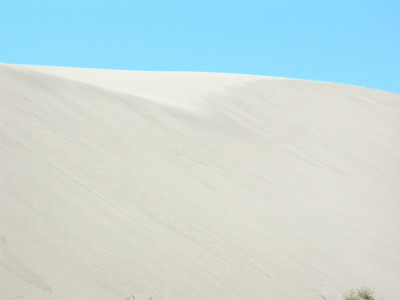 St. Anthony Sand Dunes, Idaho