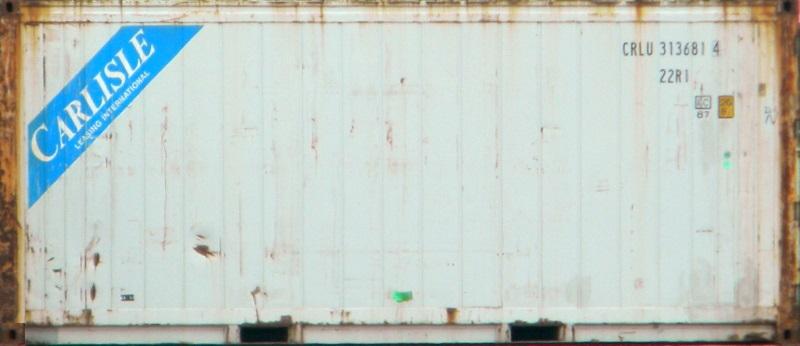 CARLISLE reefer Enlarge (Photo Joris De Bruyne)