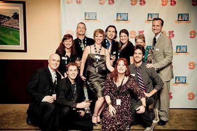 2010.09.21 9 to 5 VIP / Cast Party @ Morton's