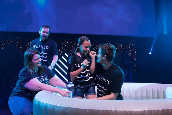 Baptism Sunday | 2018-04-29