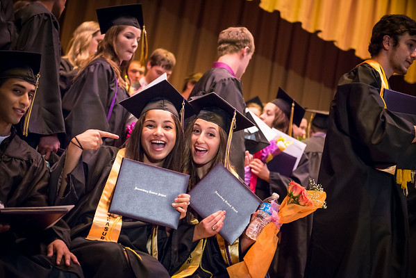 Duanesburg Graduation June 27 2014