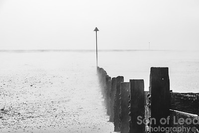 20th April Southend Seafront