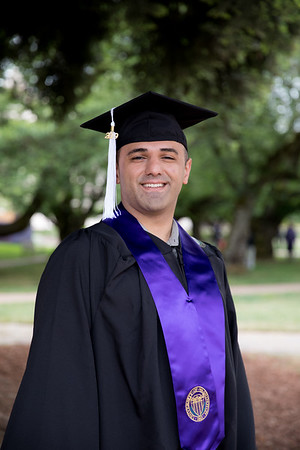 Jacob | 2019 UW Graduation