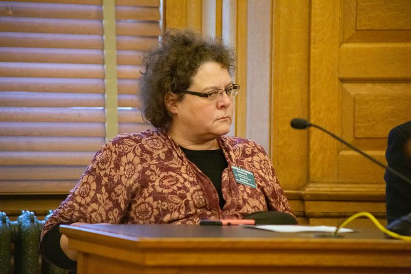 Rep. Monica Murnan