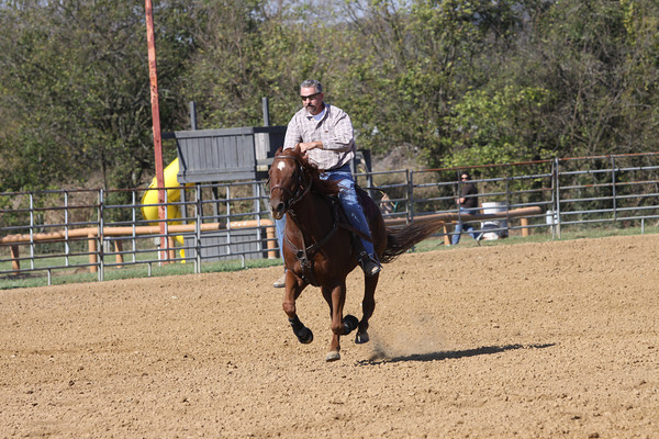 Bluegrass Saddle Club Oct 2011