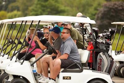 2017 UWL Alumni Golf Outing