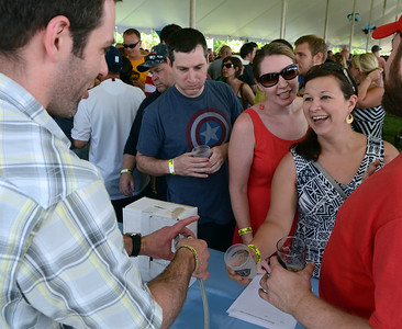 06-24-14 Lansdale Beerfest