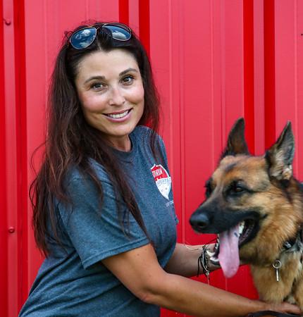 Stoney Run Canine Camp Staff