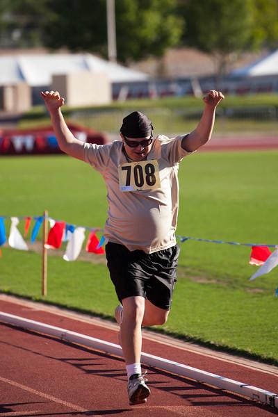 New Mexico Special Olympics Pentathlon 2014