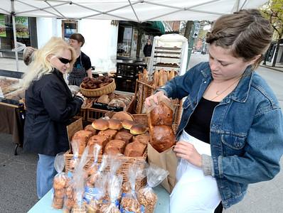 Troy Farmers Market heads outside