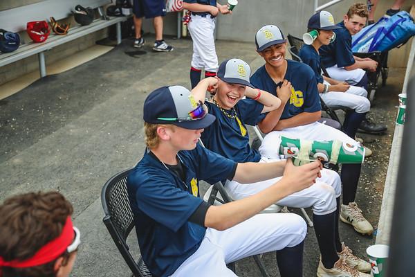13U - Big Ditch Baseball